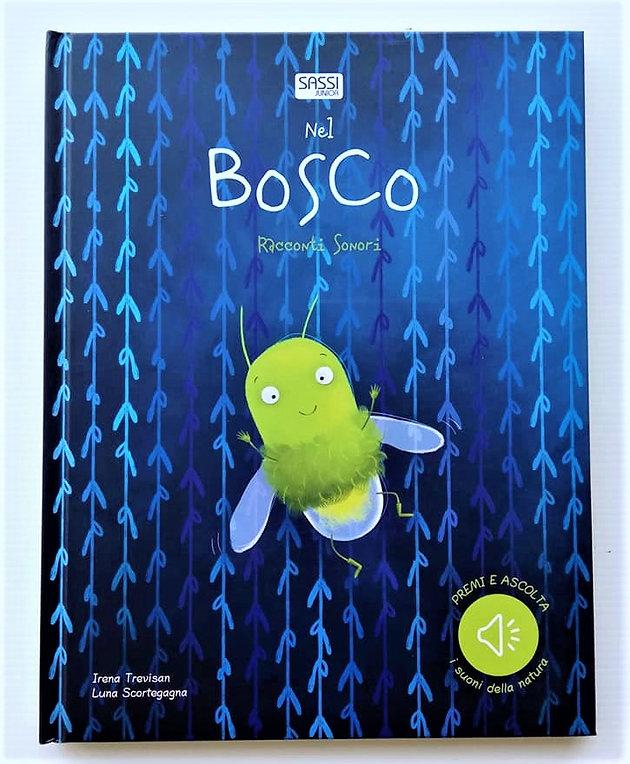 9c88950211e735 Genere: Libro sonoro per bambini. Data di pubblicazione: giugno 2018.  Formato: 30 x 23 cm, copertina rigida. Pagine: 18 a colori. Età di lettura:  da 4 anni