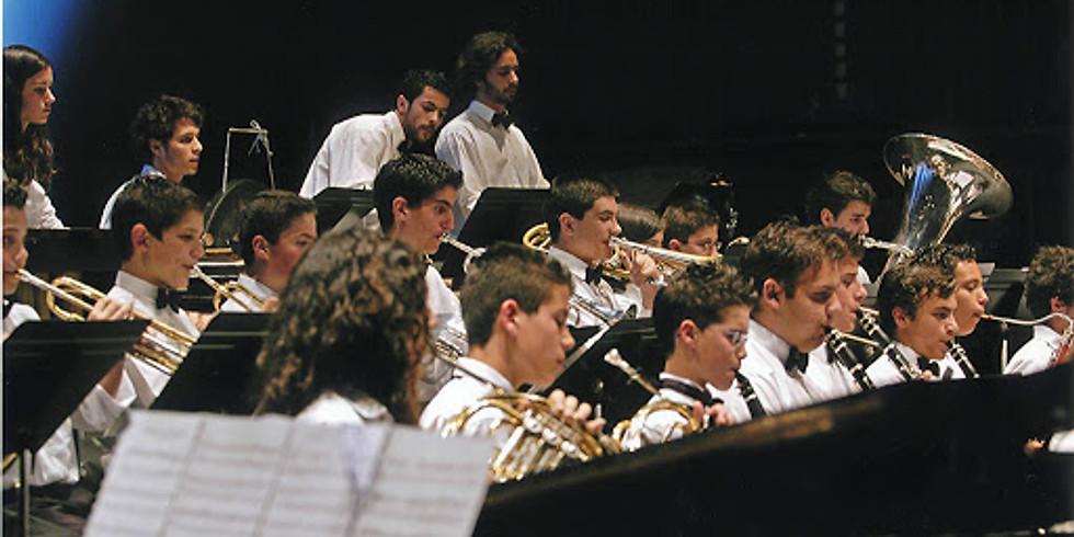 Orquestra Júnior ARTEAM