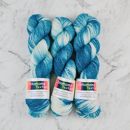 Jack Frost Lurex Yarn