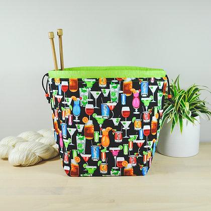 Cocktail Hour Bag