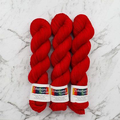 Pohutukawa Merino Nylon Yarn