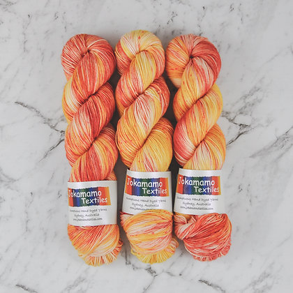Peaches Yarn