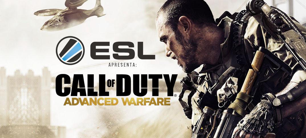 Call of Duty: AW ESL