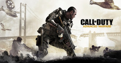 Call of Duty: AW