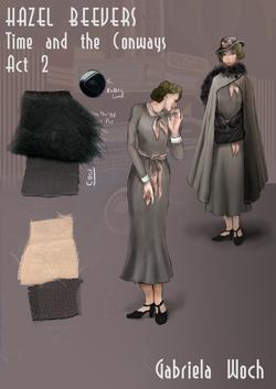 Hazel Beever [Act 2]