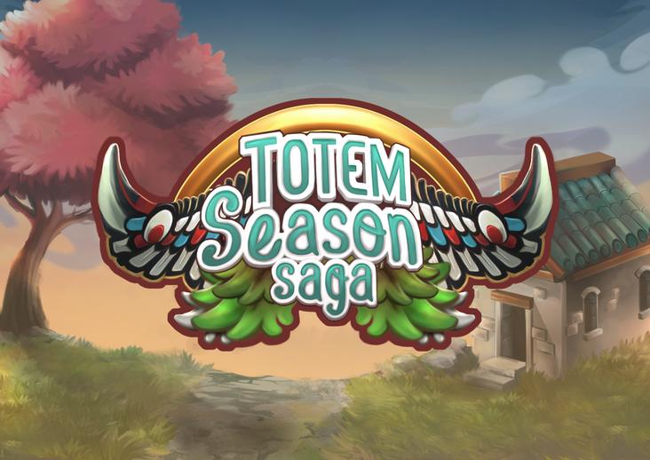 Art Test: Totem Season Saga