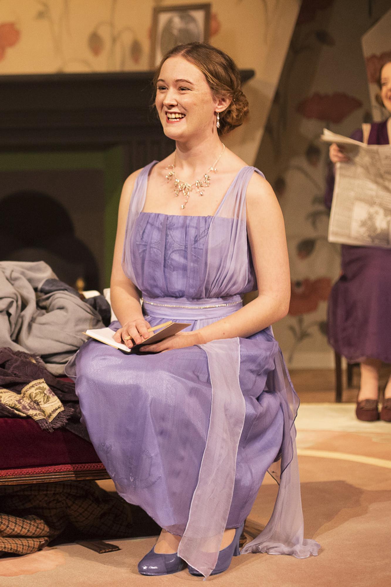 Act 1: Kay Conway