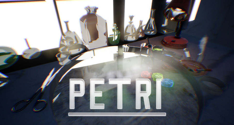 Global Game Jam 2018: Petri