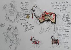 jan horse 2