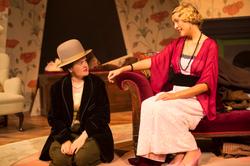 Act 1: Carol and Hazel