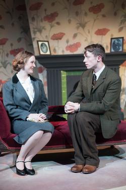 Act 2: Kay and Alan.
