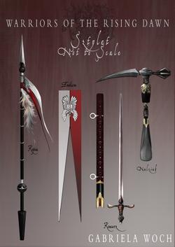 Sztylet's Weapons