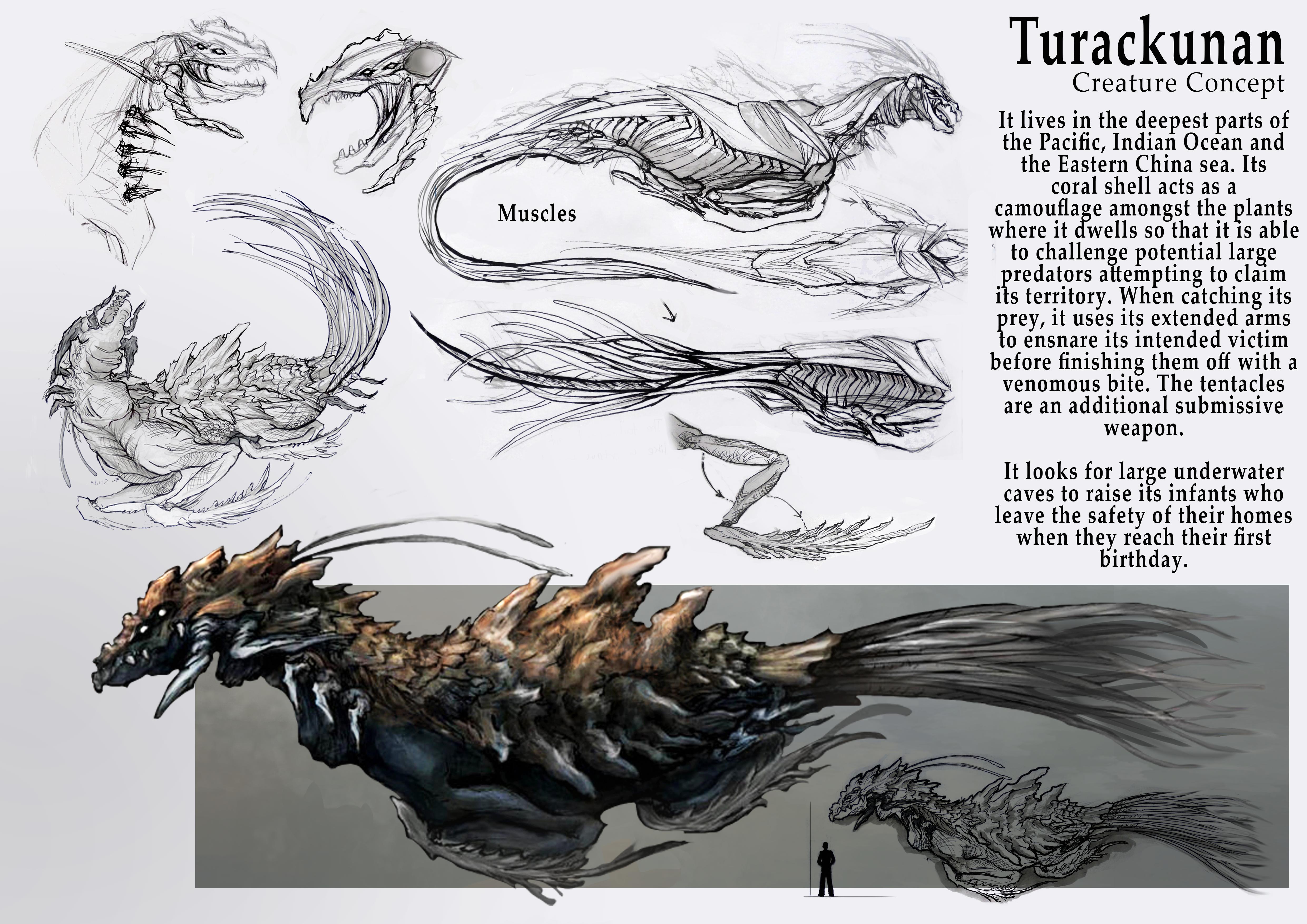 Turackunan