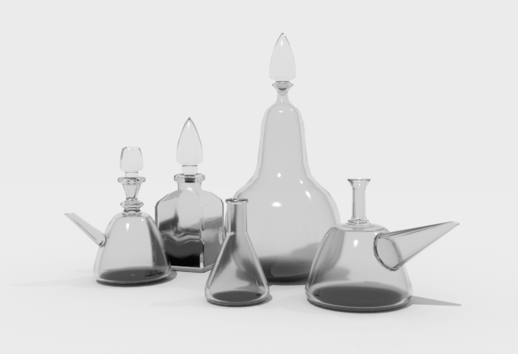 Lab Flasks