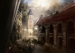European Kingdom City