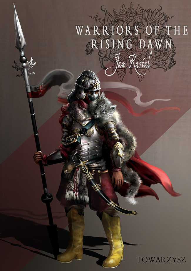 Warriors of the Rising Dawn