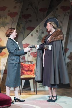 Act 2: Kay and Hazel