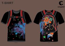 Congstar T-Shirt