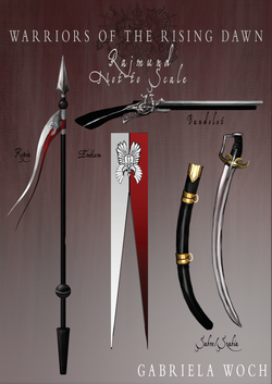 Rajmund's Weapons