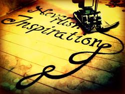 Never Rush Inspiration