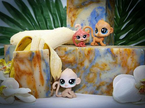 Monkey Poots Soap