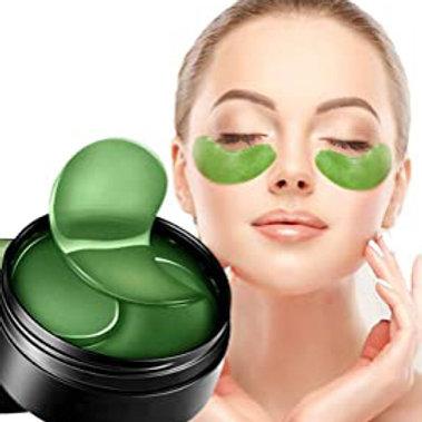 Matcha Green Tea Eye Gels