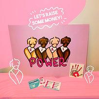Charity Print! - LETS RAISE SOME MONEY!