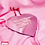Thumbnail: What If It All Goes Right? Mirror | Quote Heart Mirror