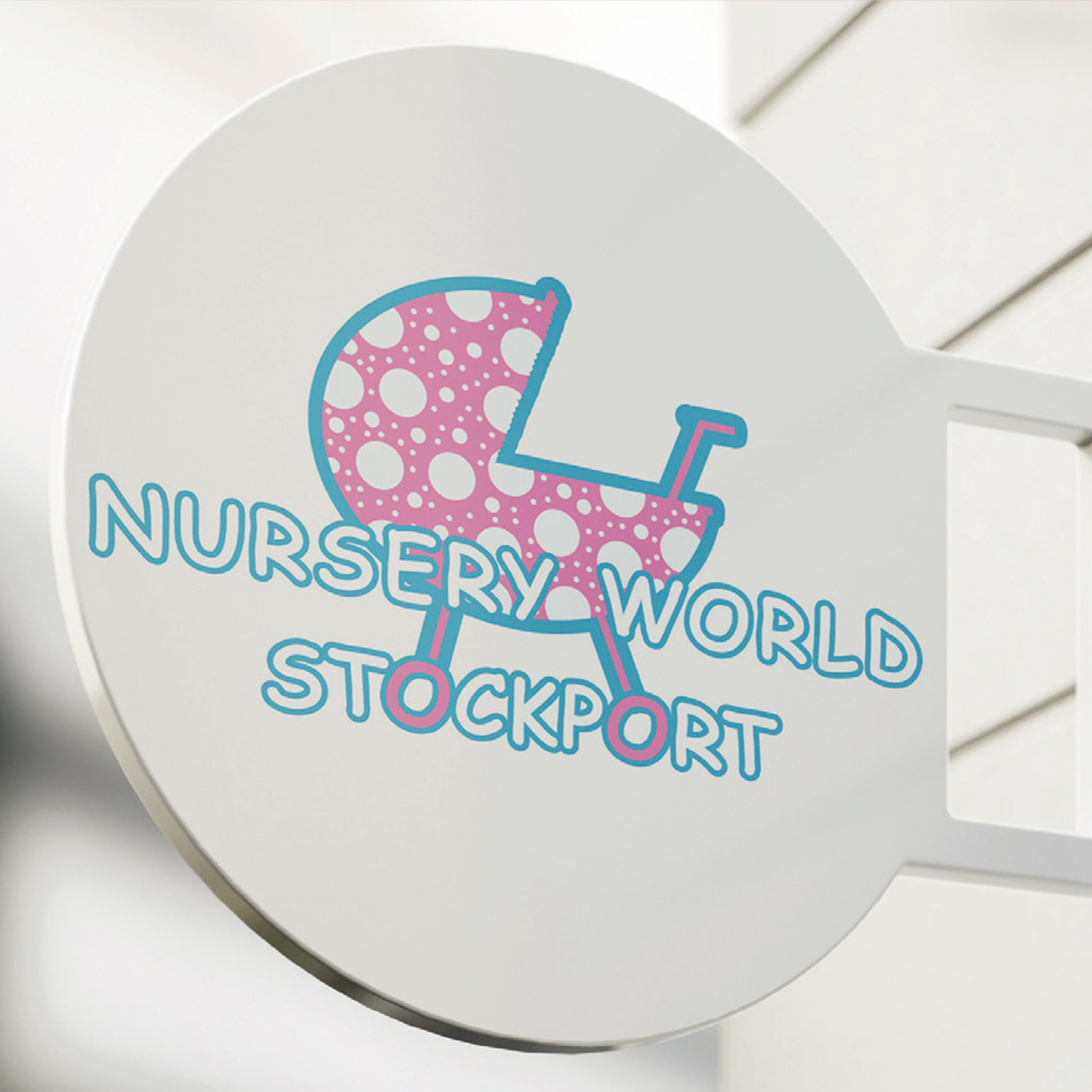 Nursery World Stockport