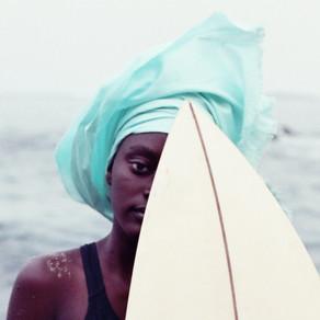 BLACK GIRLS SURF!