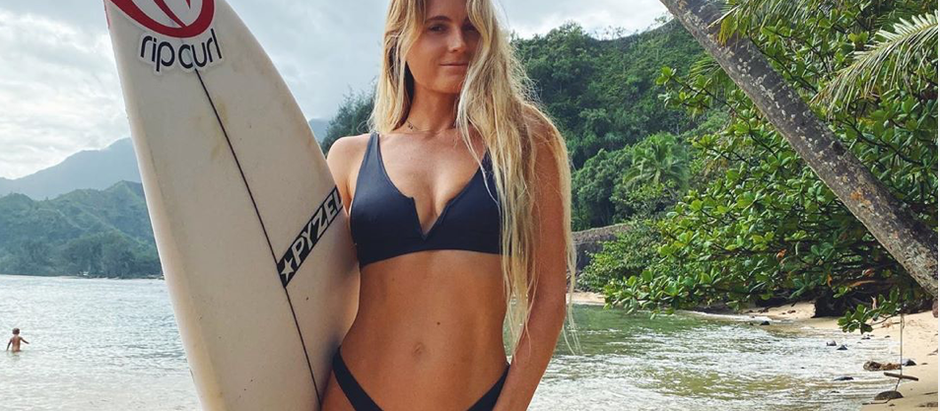 'I DEFINTELY WANT TO HAVE MORE KIDS IN THE FUTURE' – ALANA BLANCHARD