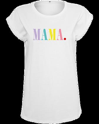 MAMA bunt. Shirt