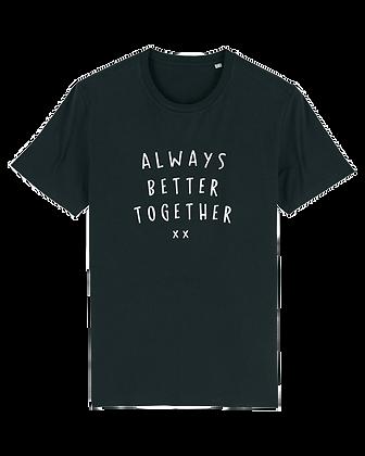 Always Better.. Boy Shirt