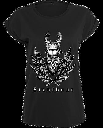 Stahlbunt Ladies - Hirschkäfer