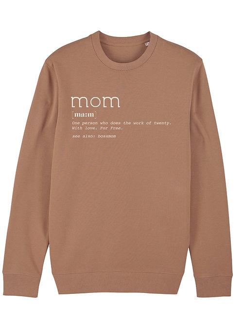 MOM - Crewneck