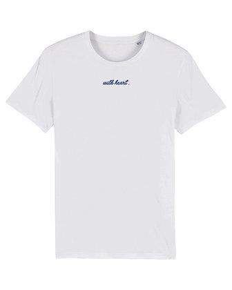 Wild Heart -  Shirt
