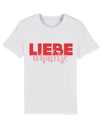 LIEBE - Shirt