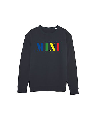 MINI Crewneck - bunt