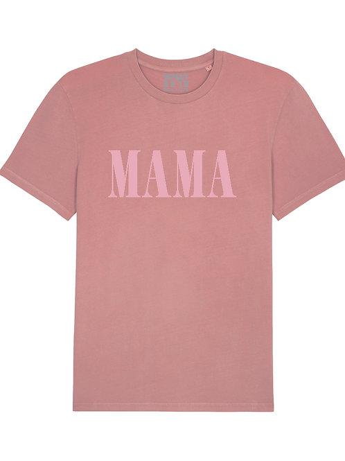 MAMA -  vintage rose