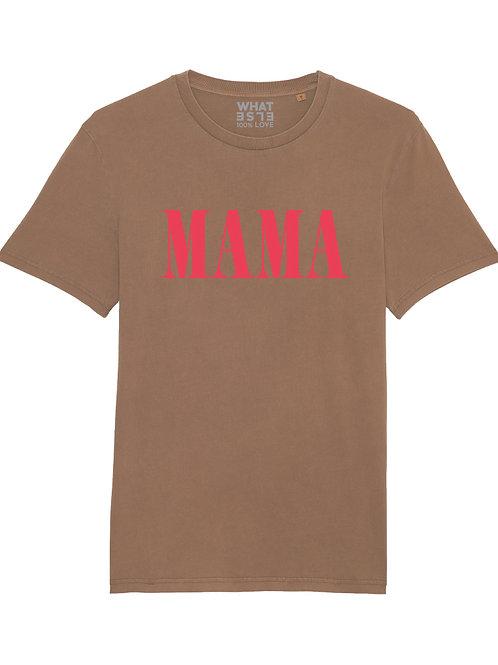 MAMA -  vintage camel