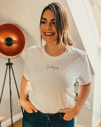 whatelse x coella girlgang - Shirt