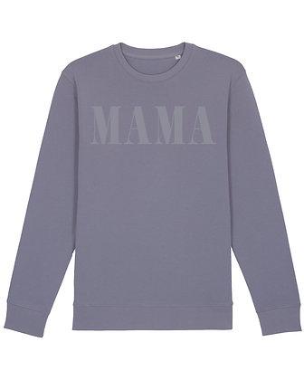 MAMA Crewneck - grey
