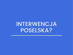Interwencja poselska – jak to działa?