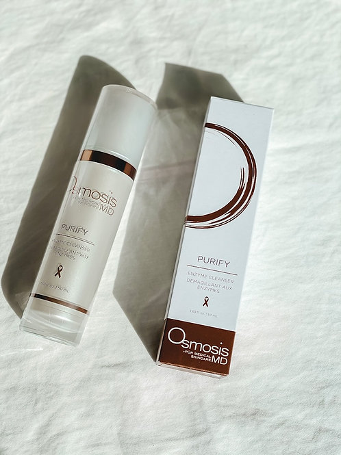 Osmosis MD PURIFY - Enzyme Cleanser