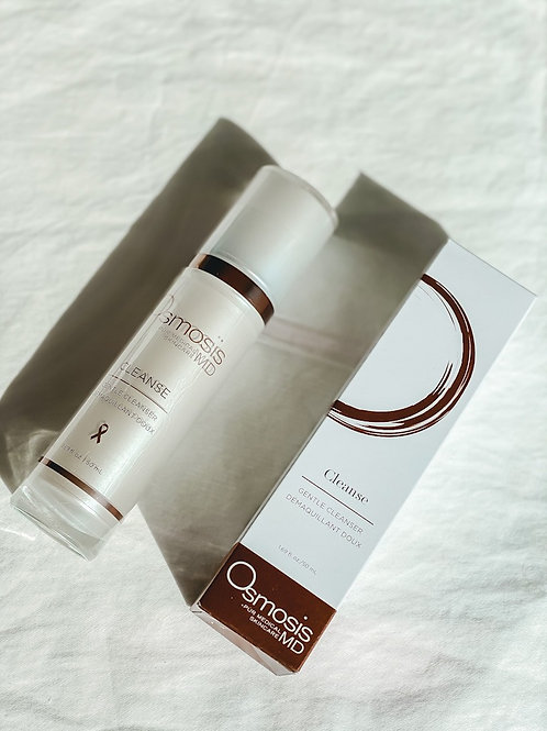 Osmosis MD CLEANSE