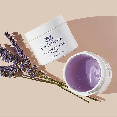 Le Mieux Lavender Mask