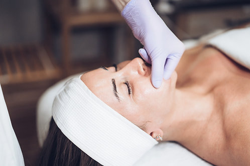 Buccal Facial In Person Training