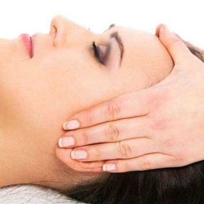 Osteopathic Facial Treatment