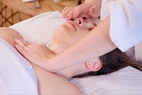 European Lifting Massage