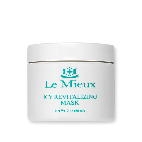 Icy Revitalizing Mask